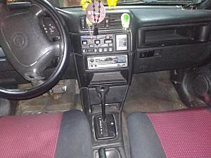OPEL VECTRA CD OTOMATIK