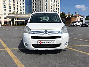 2011 Model 2. El Citroen Berlingo 1.6 HDi Multispace - 246000 KM