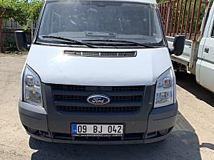 2012 350 L PANELVAN