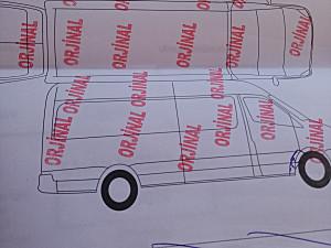 FORD TRANSIT 350 L PANELVAN