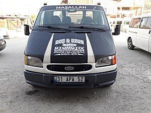 1997MODEL 190LIK PİKAP TURBOLU ARAÇ KESME OLUP HERŞEYİ MUHAYYER SIFIRI ARATMAZ