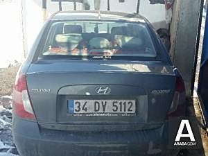 Hyundai Accent Era 1.4 Select