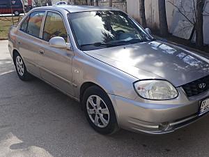 Sahibinden Hyundai Accent 1.6 Admire 2004 Model