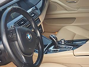 BMW 520EXSULUS