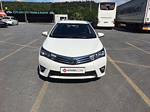 2015 Toyota Corolla 1.33 Life - 93300 KM