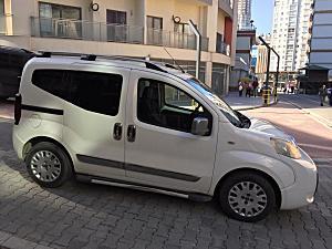 2013 MODEL  FIAT FIORINO POP