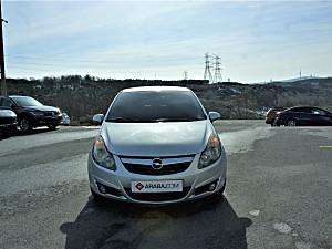 2011 Model 2. El Opel Corsa 1.3 CDTI Enjoy 111 - 197500 KM