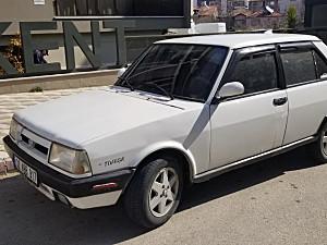 1993 MODEL BEYAZ ŞAHİN 6 KOL SLX JANTLI