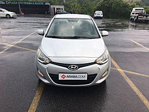 2013 Hyundai I20 1.2 D-CVVT Sense - 73150 KM