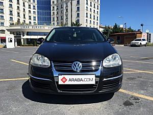 2007 Model 2. El Volkswagen Jetta 1.6 Midline Tip. - 242000 KM