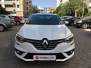 2020 Renault Megane 1.3 TCe Icon - 12714 KM