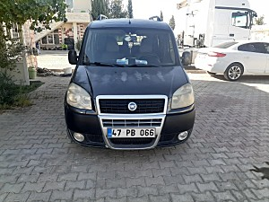 FIAT DOBLO PREMIO 1.9 BOYASIZ
