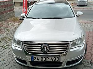 2010 Model 2. El Volkswagen Passat 1.8 TSI Comfortline - 190000 KM