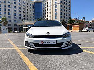 2016 Model 2. El Volkswagen Scirocco 1.4 TSI Sportline - 111893 KM