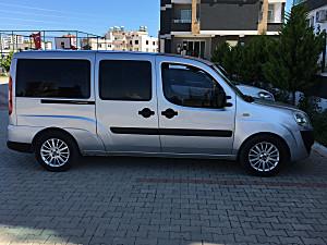 SAHIBINDEN FIAT DOBLO COMBI 1.3 MULTIJET MAXI ACTIVE 2009 MODEL KLIMALI SONRADAN AÇMA DEĞIL