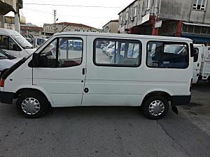 1998 MODEL 100 LÜK MİNİBÜS