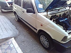 SUZIKI MARUTI 2000 MODEL BENZINLI