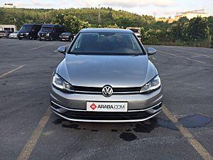 2017 Volkswagen Golf 1.6 TDi BlueMotion Highline - 130746 KM
