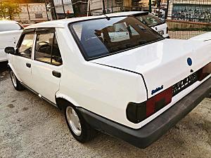 EUROKARDAN 1995 TOFAS-FIAT - ŞAHİN S - LPG LI TOFAŞ ŞAHIN