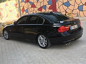 BMW 3.16I 2009 MODEL