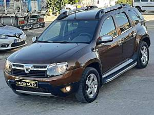 2011 MD DACİA DUSTER 4X2 LAURATE PAKET