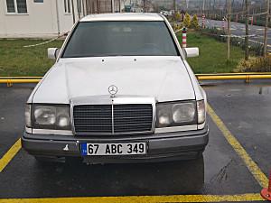 MERCEDES BENZ W124 230E