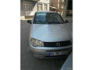 2011 MODEL FIAT ALBEA 1.3 MULTIJET