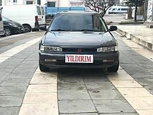 YILDIRIM OTO GALERİDEN 1990 MODEL HONDA ACCORD 2.0 FUL FUL