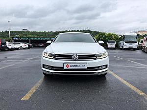 2018 Volkswagen Passat 1.6 TDi BlueMotion Highline - 41000 KM