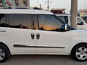 FIAT DOBLO  GENIŞ  AILE  2013 MODEL 1.3 DIZEL
