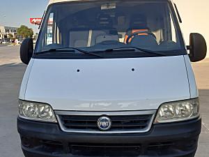FIAT DOCATO 2007 MODEL