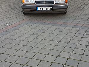 200E Mercedes - Benz M1 PAKET USTASINDAN SIFIR MOTORLU  16E1900