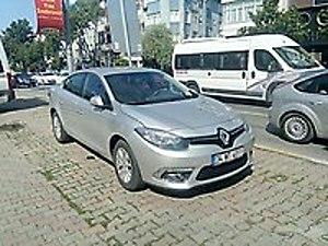 KARAOĞLU CAR RENTALS ÜSKÜDAR OLARAK HİZMETİNİZDEYİZ... Renault Fluence Fluence