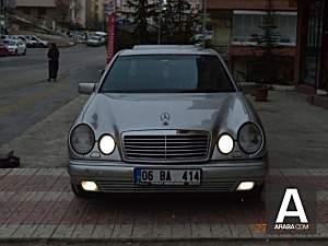 Mercedes - Benz E 200 Avantgarde TAM DOLU E2 EMSALİ YOK