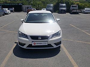 2018 Seat Leon 1.6 TDI Style - 54500 KM