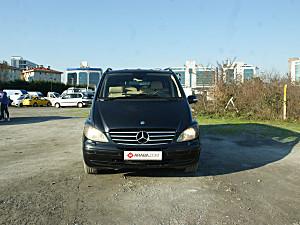 2008 Model 2. El Mercedes Viano 2.2 CDI Ambiente Activity Uzun - 327000 KM