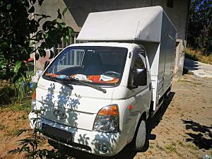 TICARI HYUNDAI H100
