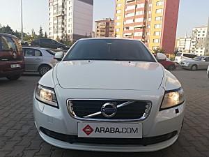 2012 Model 2. El Volvo S40 1.6 D Drive - 237000 KM