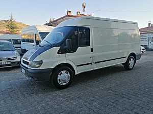 2002 MODEL FORD TRANSIT 350 L-VAN