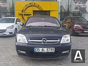 Opel Signum 1.8 Elegance