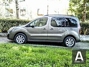 Peugeot Partner 1.6 HDi Allure