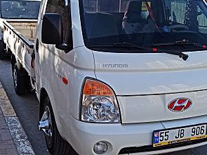 sahibinden hyundai satilik 2 el ticari arac kamyonet fiyatlari araba com