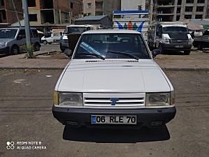 1994 MODEL TEMIZ ŞAHIN