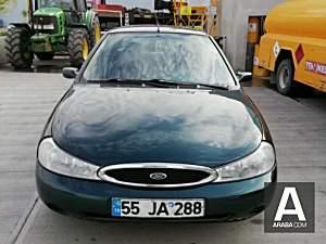 Satılık Temiz Ford Mondeo 2.0 GLX