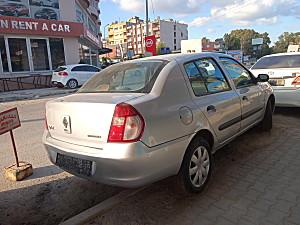 2008 CLIO SEYMBOL DİZEL
