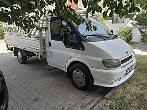 2004 MODEL FORD TRANSİT 120T350