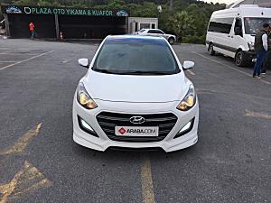 2015 Hyundai I30 1.6 GDi Elite - 39445 KM