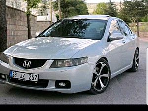 ACCORD 2.4 190 PSI