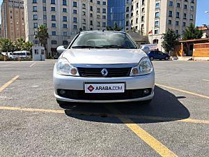 2009 Model 2. El Renault Symbol 1.5 dCi - 224000 KM