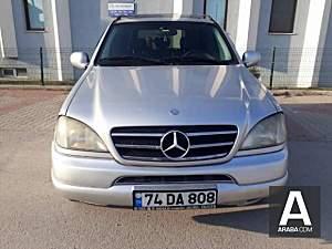 Mercedes - Benz ML 430